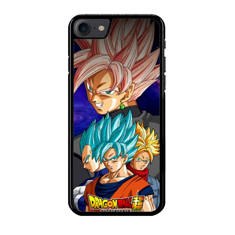 Flazzstore Dragon Ball Super Z3905 Custom Casing for iPhone 7 or 8