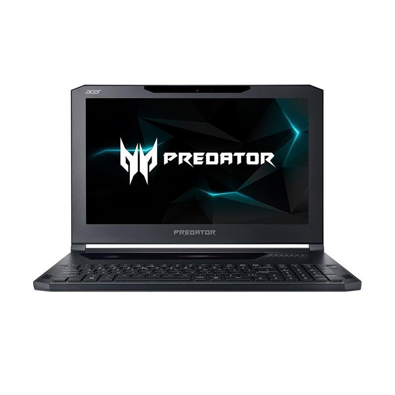 Acer PREDATOR TRITON 700 PT715-51-7012 BLACK - [Intel Core i7-7700HQ Quad Core/32GB/512GbSSD PCIeNVMe+1TB/15.6