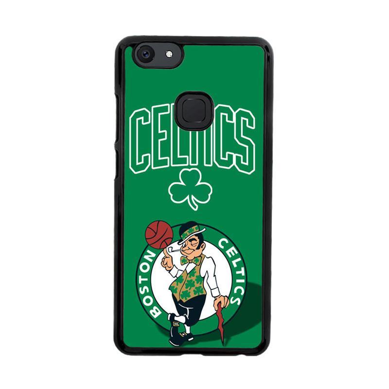 Flazzstore Boston Celtics Z3219 Custom Casing for Vivo V7 Plus