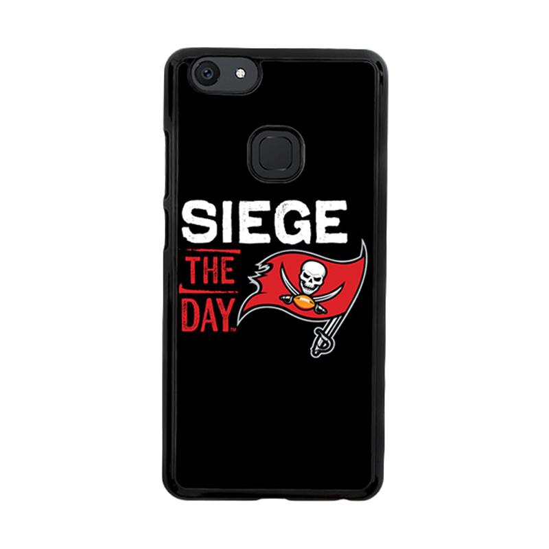 Flazzstore Tampa Bay Buccaneers Z4147 Custom Casing for VIVO V7 Plus