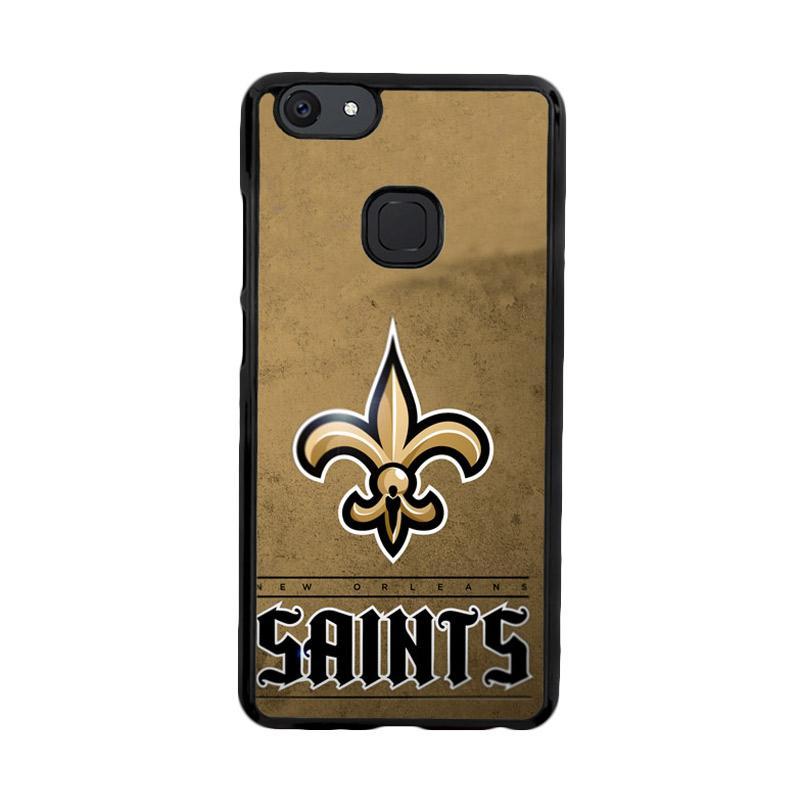 Flazzstore New Orleans Saints Z4149 Custom Casing for Vivo V7 Plus