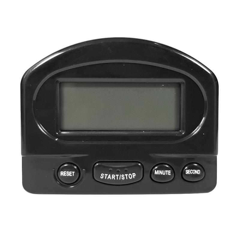 Worcas DT003 Kitchen Digital Timer - Hitam