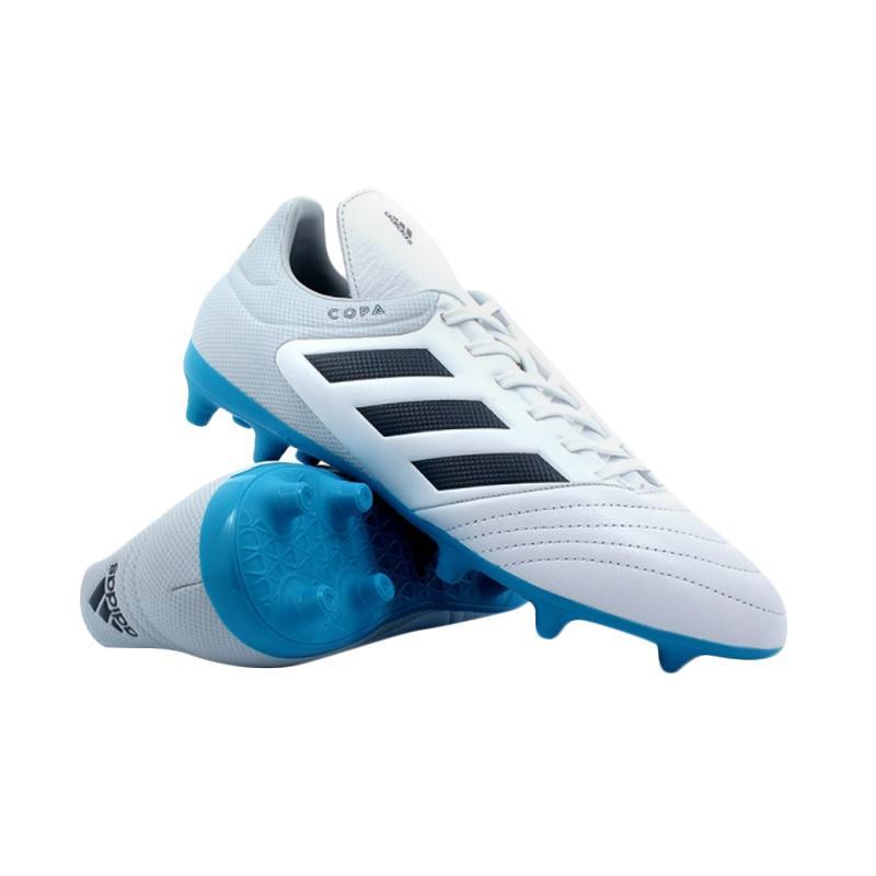 adidas Copa 17.3 FG Sepatu Sepakbola Pria - White [S77141]