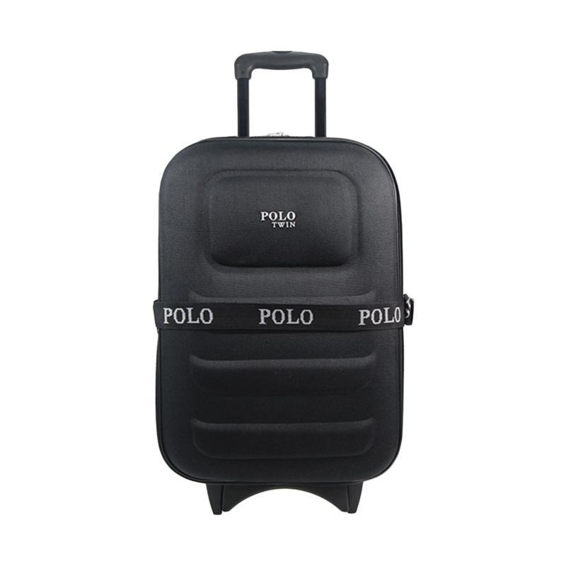 Polo Twin 5424 Koper - Hitam [20 Inch]