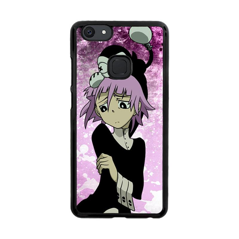 Flazzstore Soul Eater Crona Z1437 Custom Casing for Vivo V7