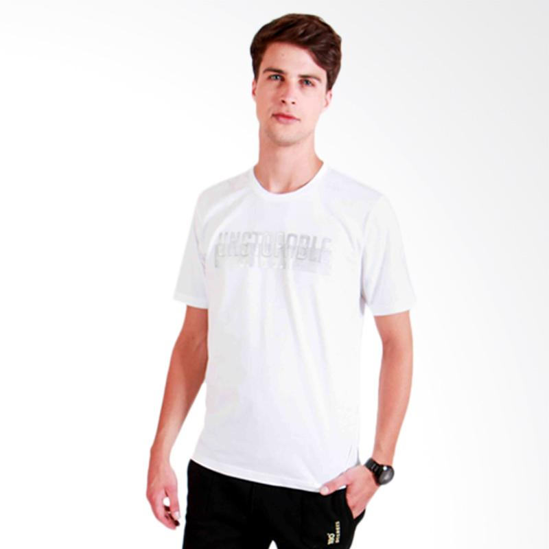 180 Degrees Unstopable T-shirt Pria