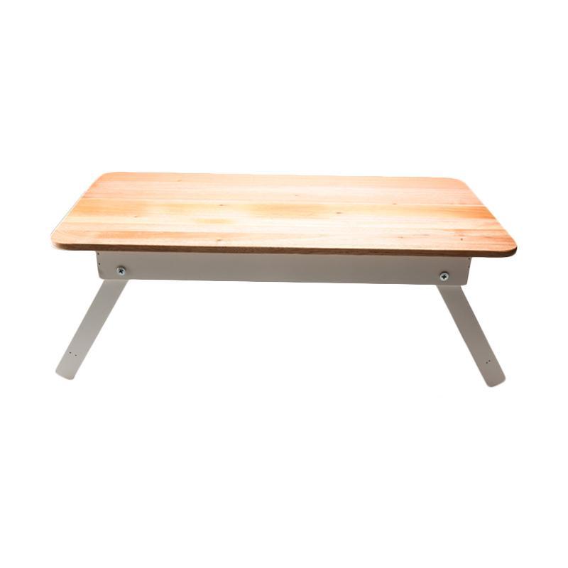 harga My Choice IF-00095W Solid Wood Top Meja Gambar Anak Blibli.com