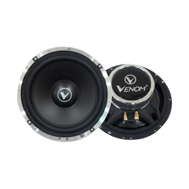 Jual Venom Series Vx6bii Component Speaker Mobil Black 6 Inch Online Februari 2021 Blibli