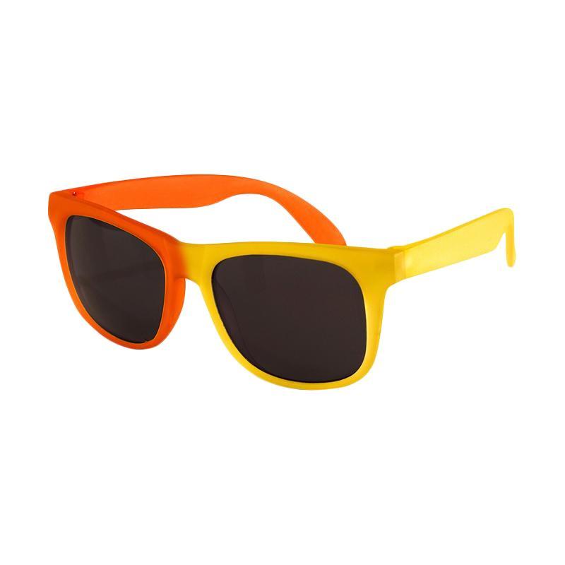Real Shades Switch Toddler 2 Sunglasses Unisex Yellow Orange