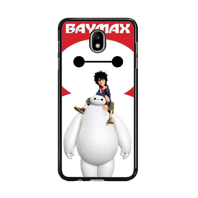 Acc Hp Baymax L0119 Custom Casing for Samsung J7 Pro
