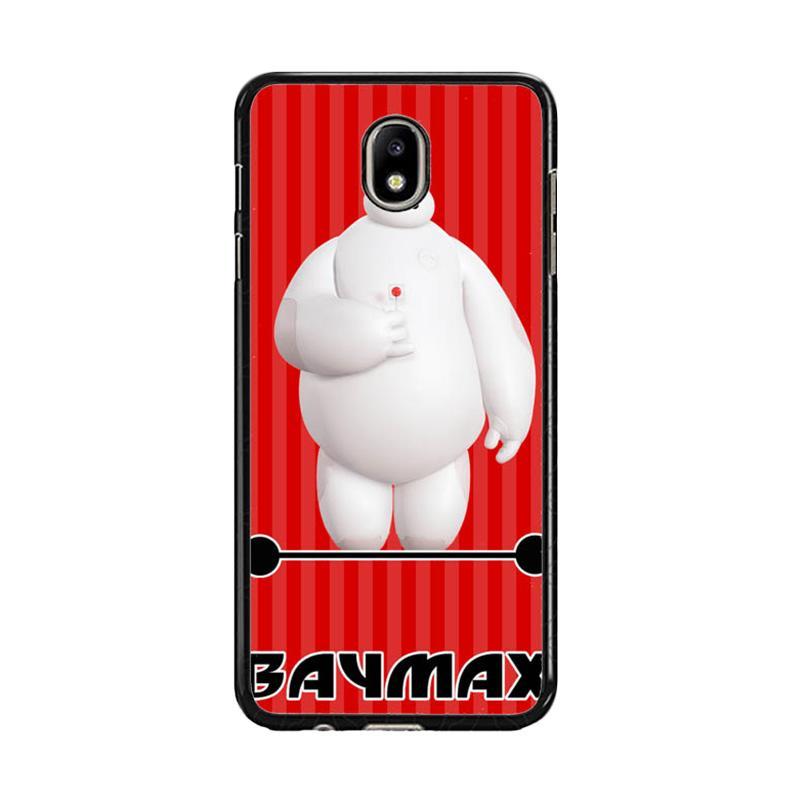 Acc Hp Baymax L0122 Custom Casing for Samsung Galaxy J7 Pro