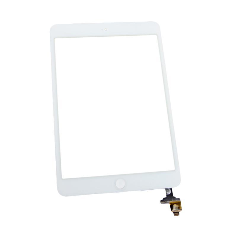harga Apple Ipad Mini 1 Touch Screen with Chip + Home Button Original - White Blibli.com