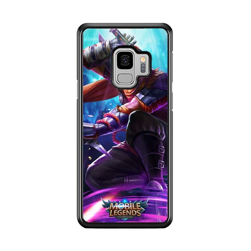 Jual Cococase Hayabusa Shadow Of Iga Mobile Legend O2017 Casing For