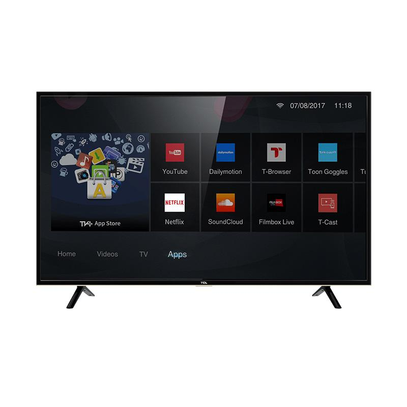 TCL 32S62