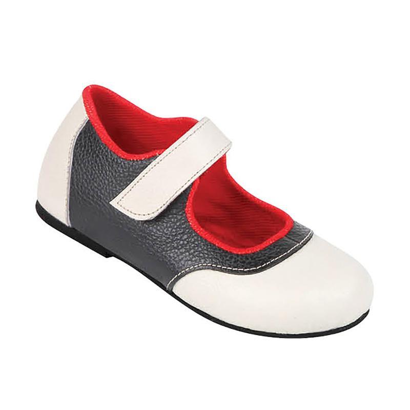 Zeintin ZSAP26 Sepatu Anak Perempuan - Cream