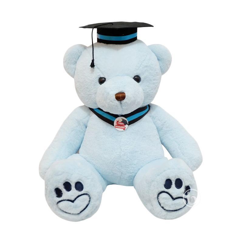 Jual boneka graduation bear cek harga di PriceArea.com 139cf05b90