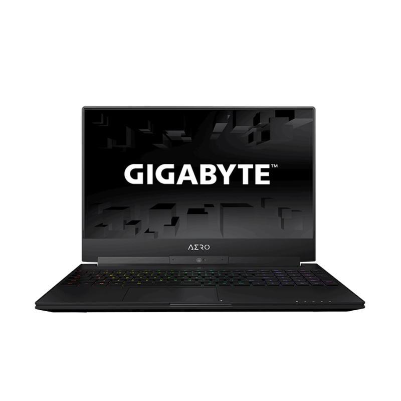 "Gigabyte Aero 15-X8-E01 - [i7 8750H/16/512 ssd/GTX1070 8GB/15.6"" FHD/W10]"