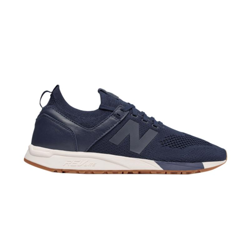 harga New Balance Men 247 Deconstructed Sepatu Olahraga [NEWMRL247DM] Blibli.com
