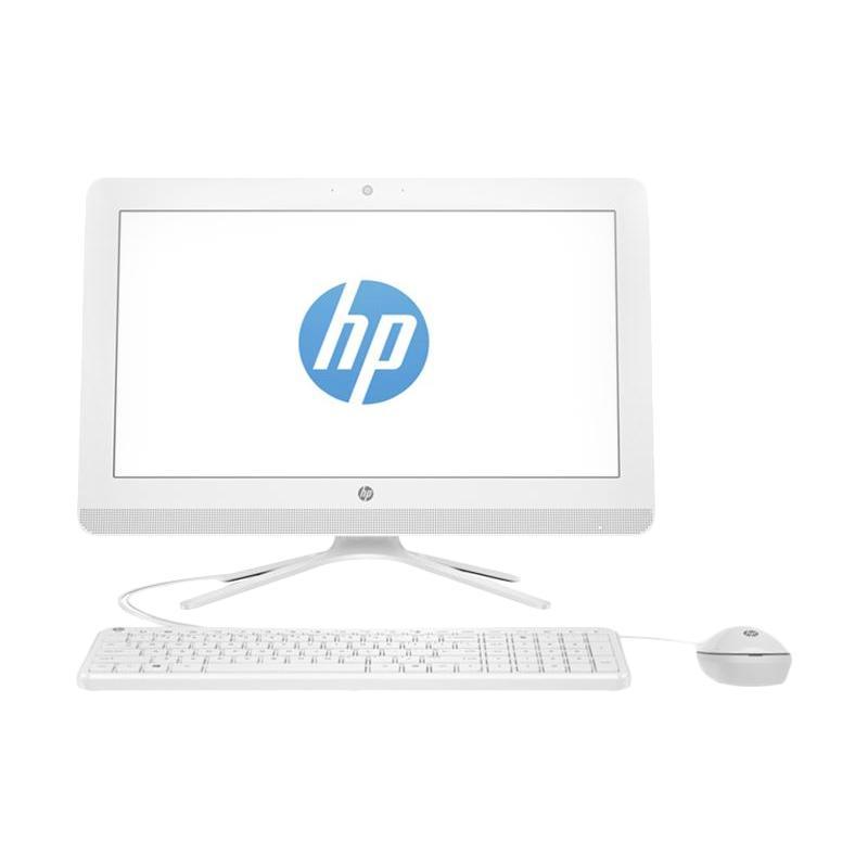 AIO HP 20-C317d