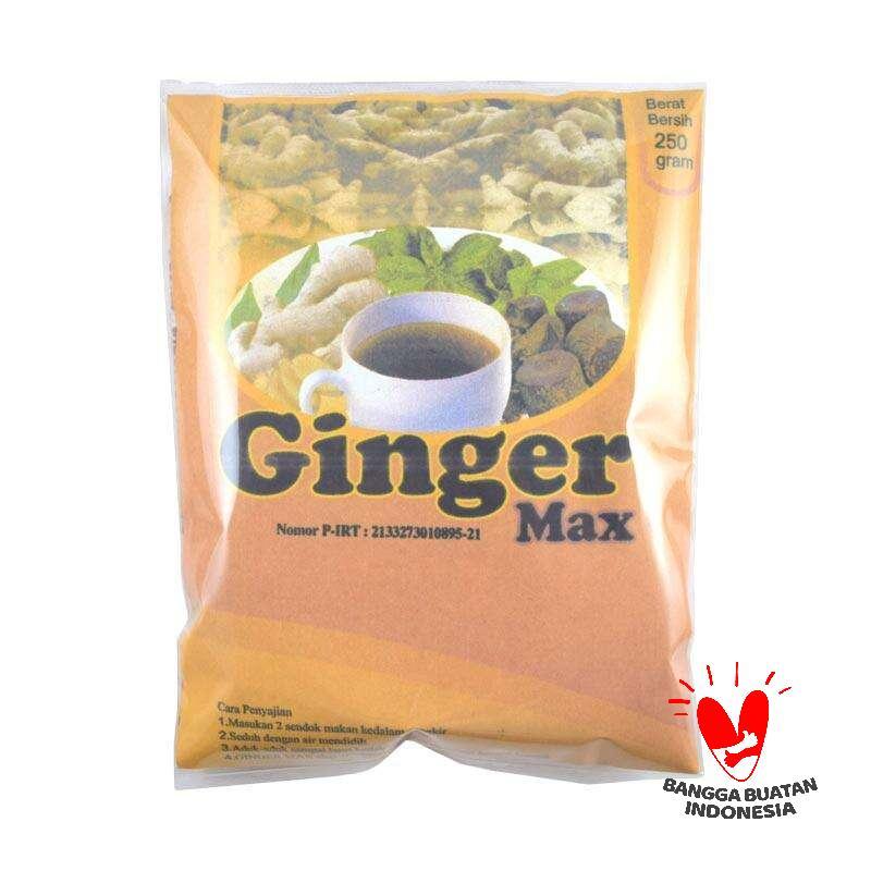 Alifiya Ginger Max