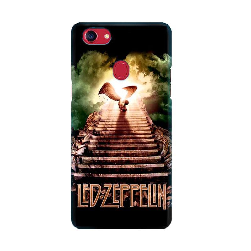 harga Acc Hp Led Zeppelin Stairway to Heaven L2491 Custom Casing for Oppo F7 Blibli.com