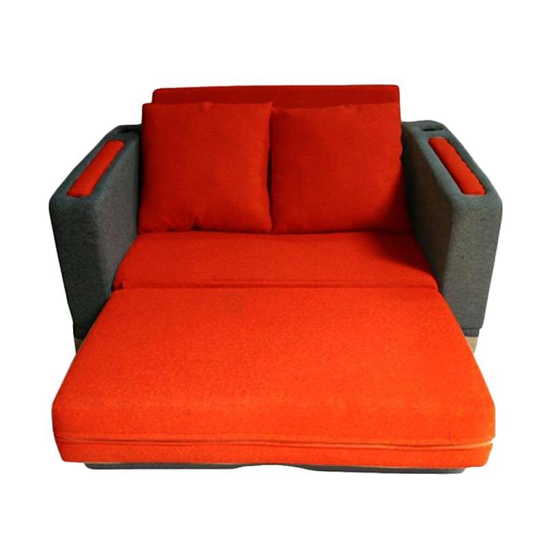 Jual Fcenter Sofabed Recklening Vinca