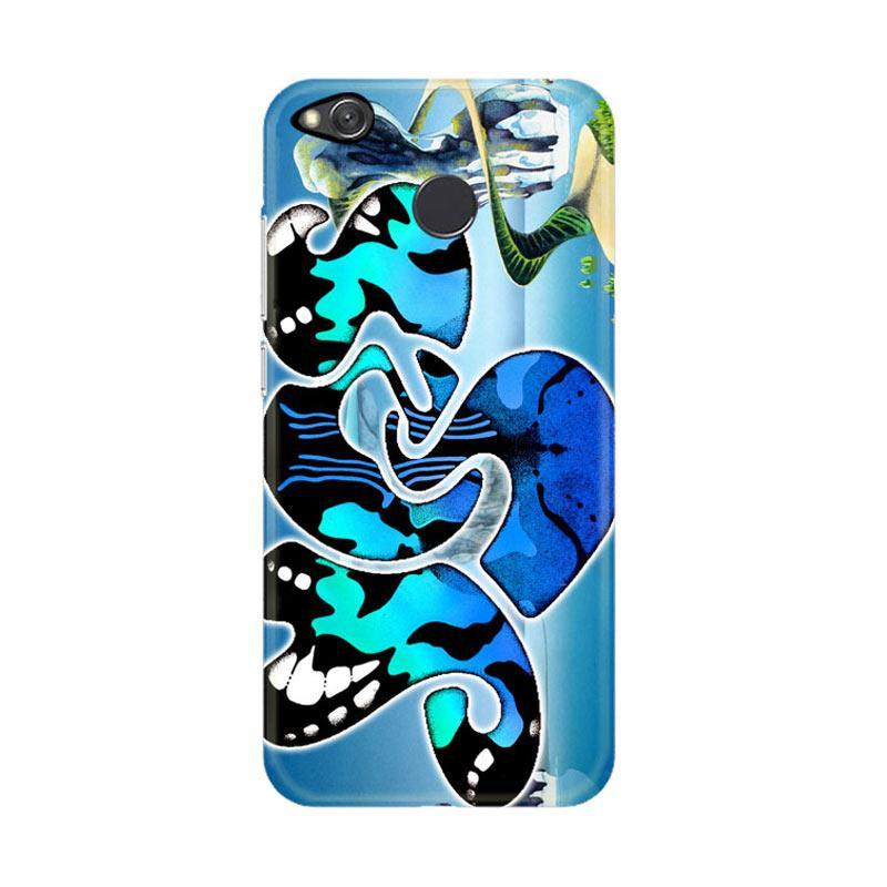 harga Flazzstore Yes Rock Band Heaven And Earth D0091  Premium Casing for Xiaomi Redmi 4X Blibli.com