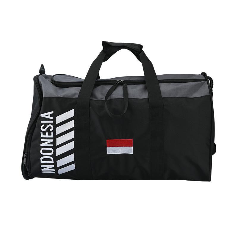 Blibli Dukung Indonesia Duffle Bag