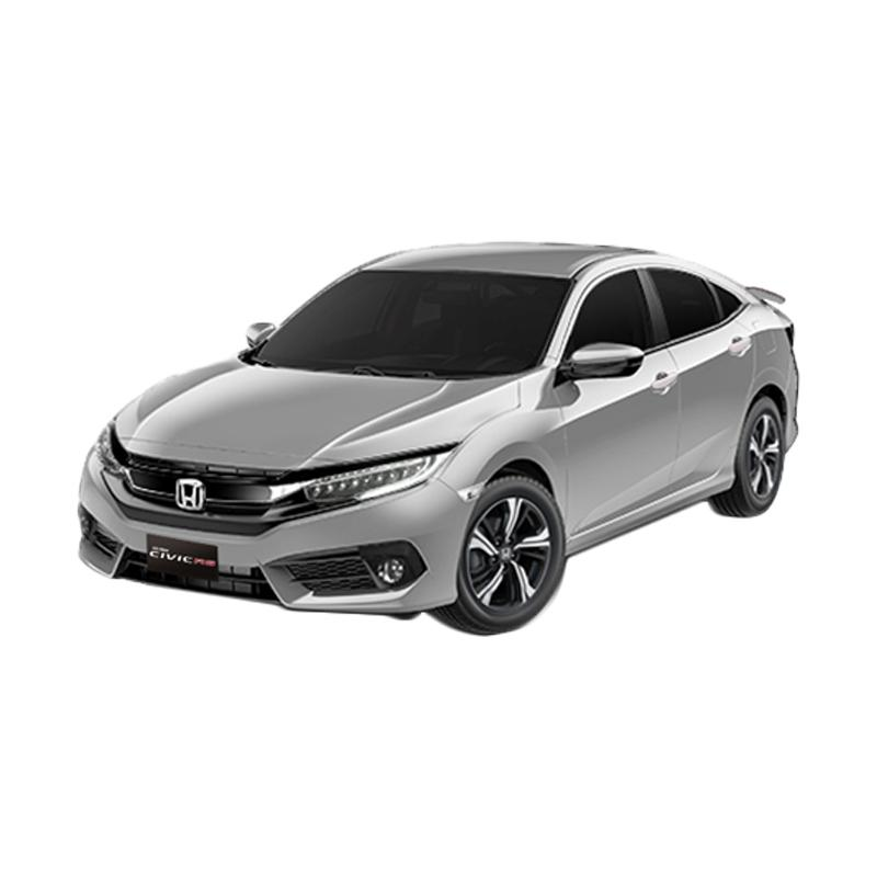420 Koleksi Harga Mobil Honda Civic All New Gratis Terbaru