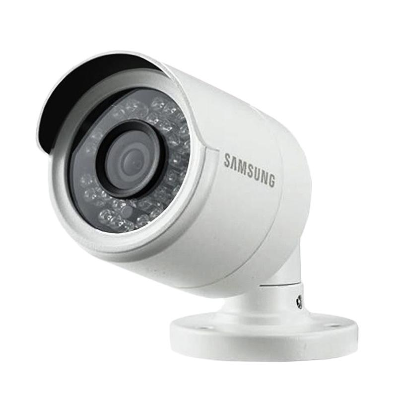 SAMSUNG WISENET HCO-E6020R AHD Bullet CCTV Camera [2.0 MP]