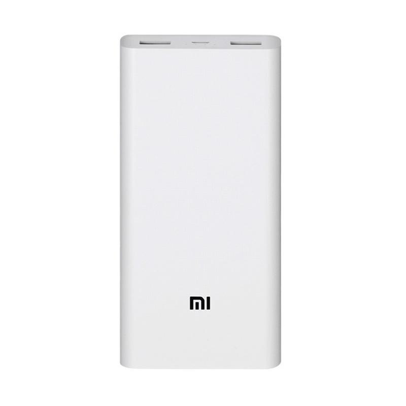 Xiaomi T4Shops 2C Powerbank [20000 mAh]