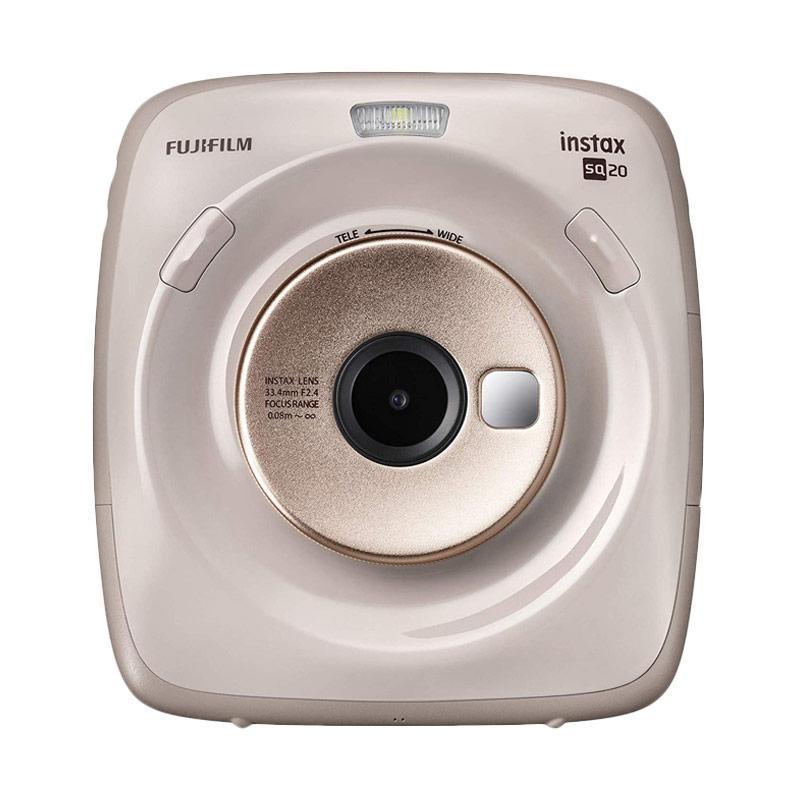 Fujifilm Instax Square SQ20 Kamera Polaroid