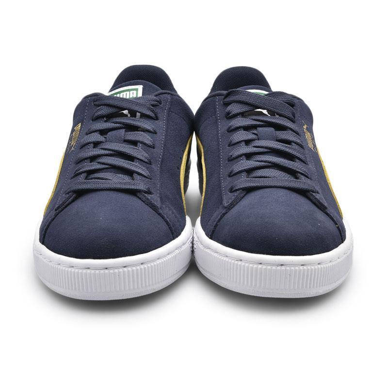 PUMA Men Suede Classic Shoes [365347 51]