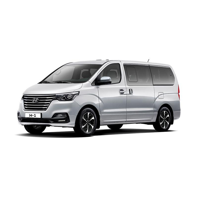 Hyundai New H-1 2.5 Elegance CRDI Mobil