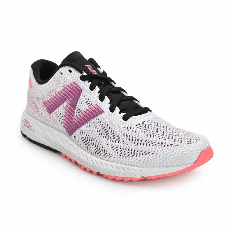 New Balance Women Running NBX 1400 V6 Shoes Sepatu Olahraga Wanita [NEWW1400WB6]
