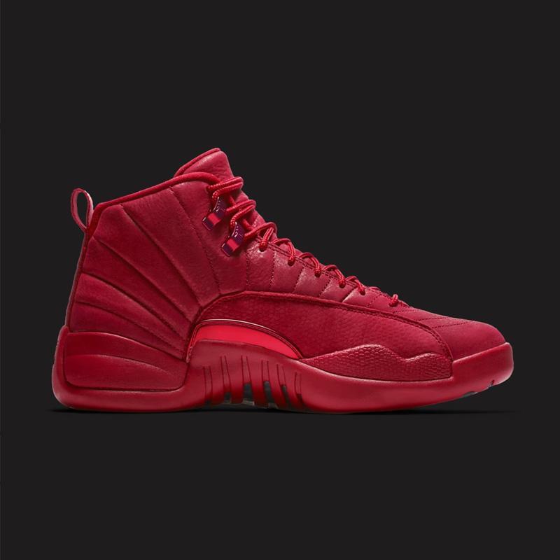 Jual NIKE Air Jordan 12 Retro Sepatu