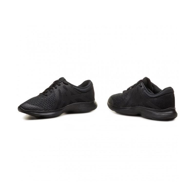 NIKE Revolution 4 Grade School Boys Running Shoes - 943309 Sepatu Olahraga Anak
