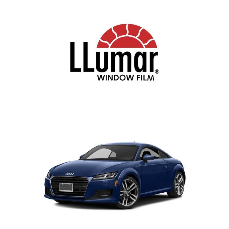 Jual Llumar Window Film Ultra Clear Kaca Film For Audi Tt Coupe