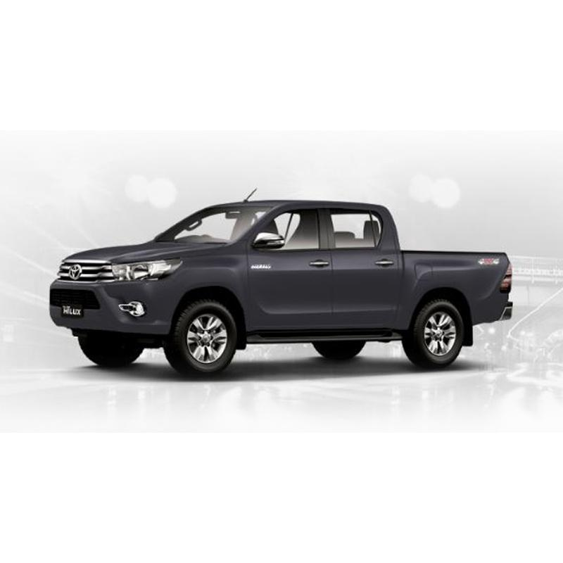 Toyota Hilux 4x4 >> Jual Toyota Hilux Double Cabin 2 4 G 4x4 Diesel Mobil Murah