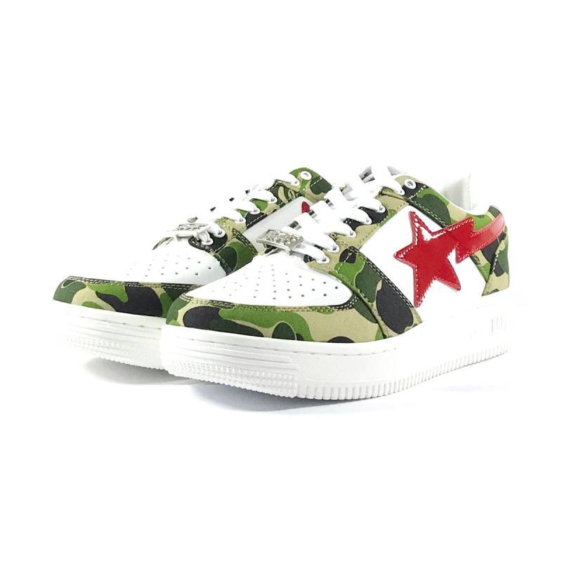 harga BAPE ACE STA LOW M1 Sepatu Sneaker Pria Blibli.com