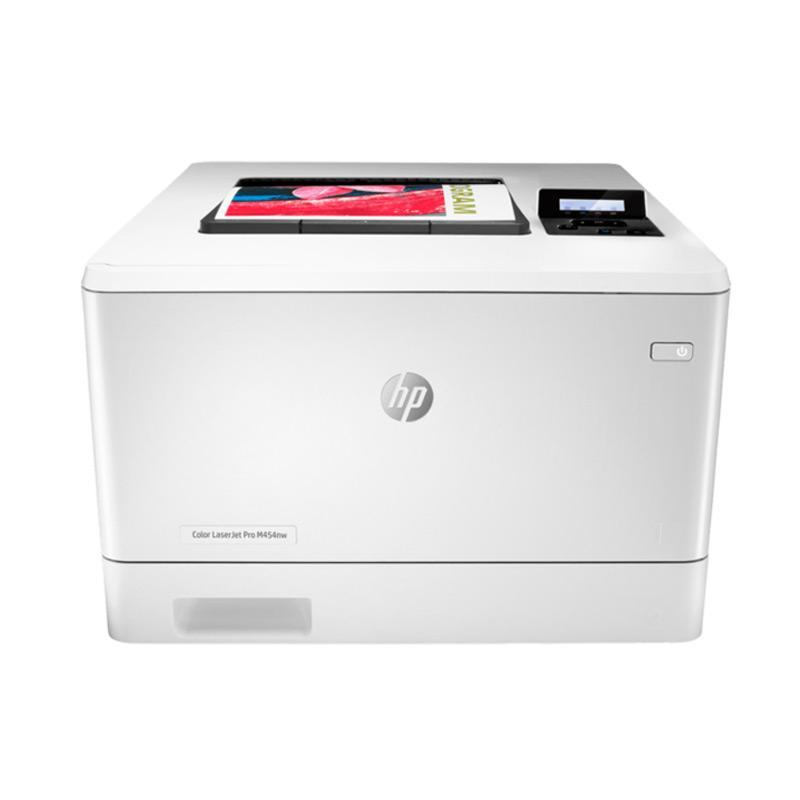 Jual Hewlett Packard M454nw W1y43a Hp Printer Color Laserjet Pro Online Desember 2020 Blibli