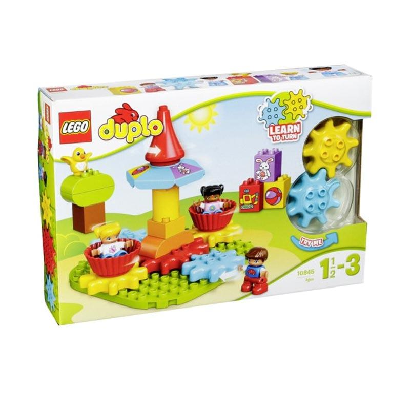 LEGO Duplo 10845 Brand New My First Carousel