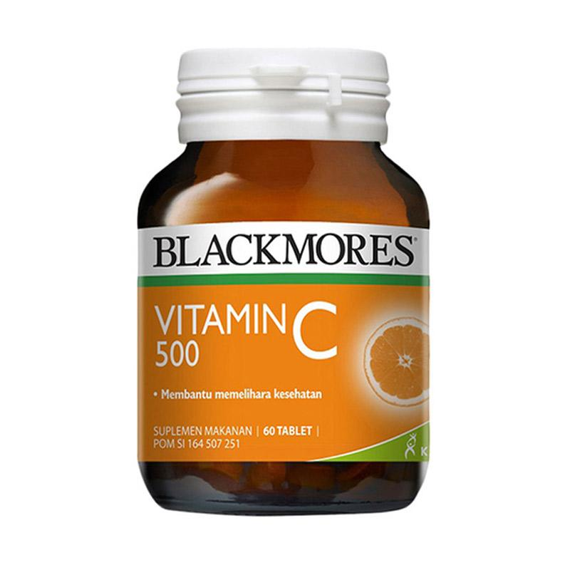 Blackmores Vitamin C 500mg 60 tablet