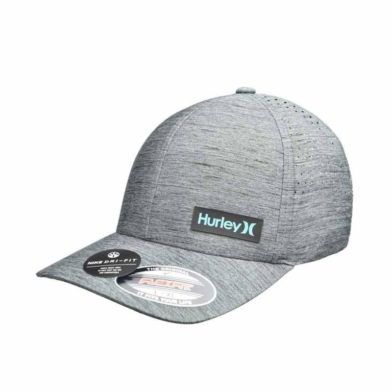 Hurley Mens M Df Marwick Elite Hat Cap