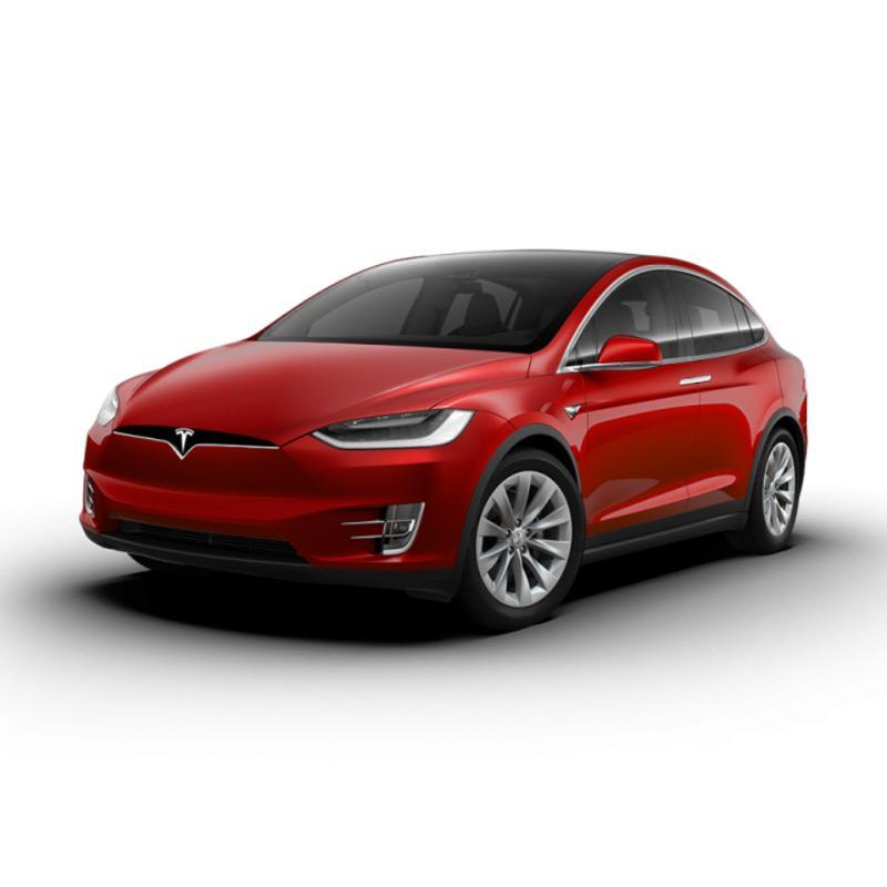 Jual Tesla Model X Mobil Off The Road Online Desember 2020 Blibli