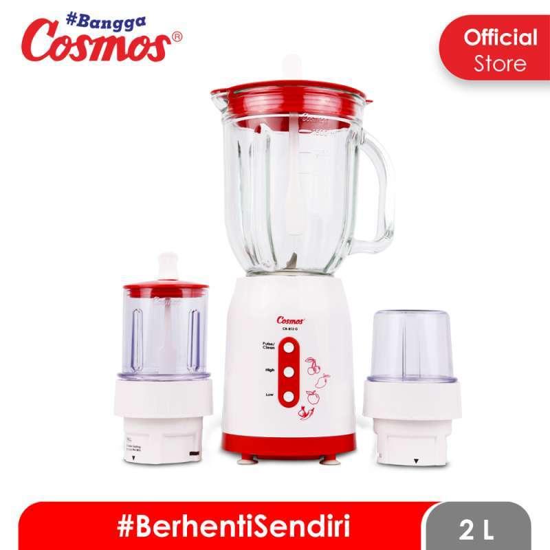 Cosmos CB 812 G Blenz Blender