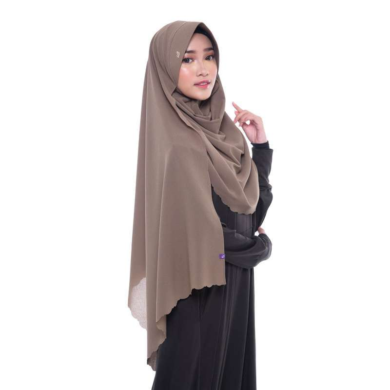 Jual Rabbani Kerudung Pashmina Instan Huwaira Online November 2020 Blibli
