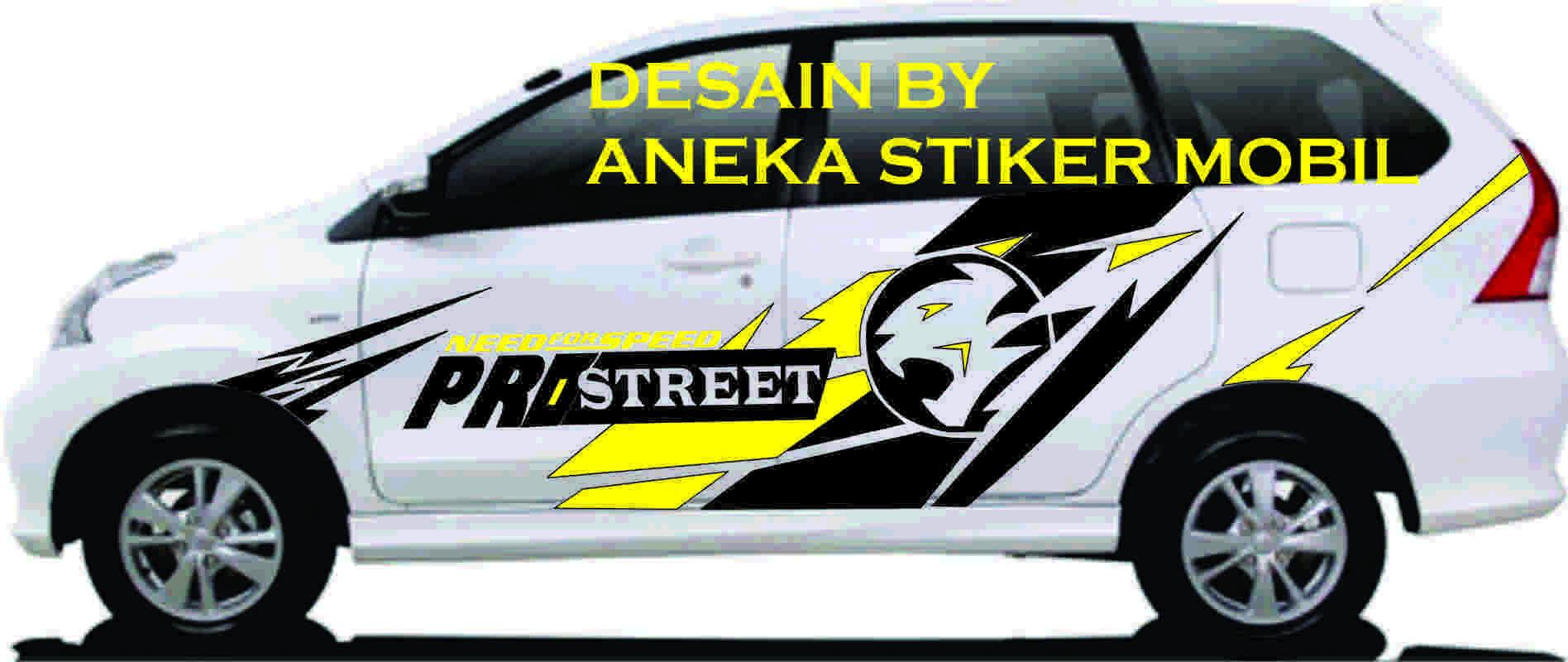 Jual Stiker Mobil Avanza Terbaru Promo Stiker Mbil Avanza Xenia Terlaris Striping Cutting Macan Terbaru Juli 2021 Blibli