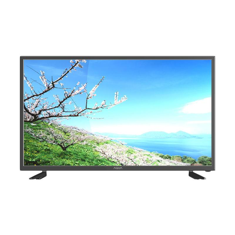 Aqua Japan 40AQT8300 TV UHD [USB Movie] [hanya JADETABEK]