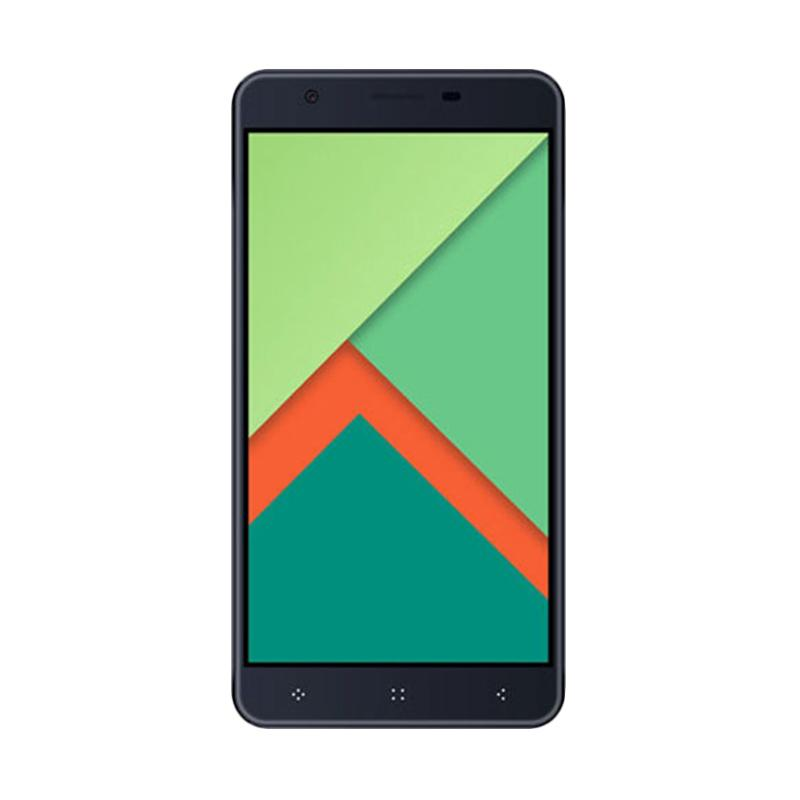Elephone C1X Smartphone - Black [16GB/2GB]